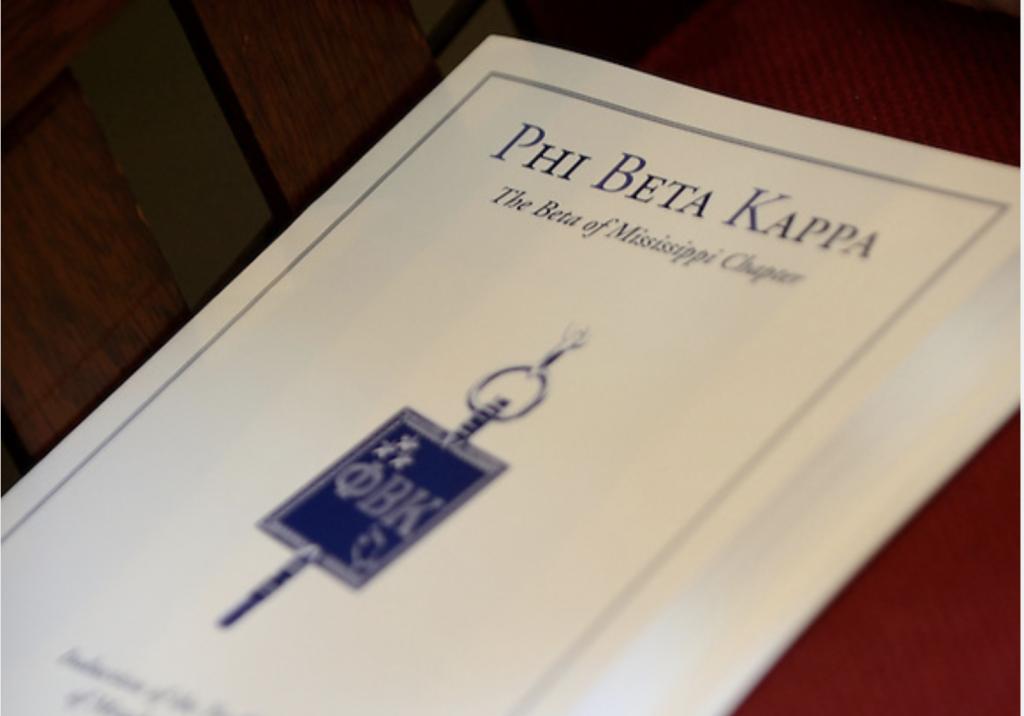 PBK program